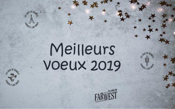 Révisions janvier – juin 2019